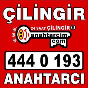 Beşiktaş Akat Çilingir