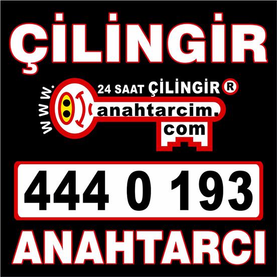 Beşiktaş Kuruçeşme Çilingir